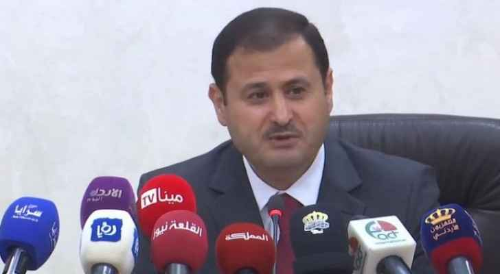 Tawjihi exams 'difficult and require more time': MP