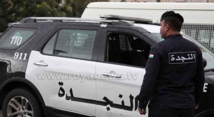 Body of man in forties found in Zarqa