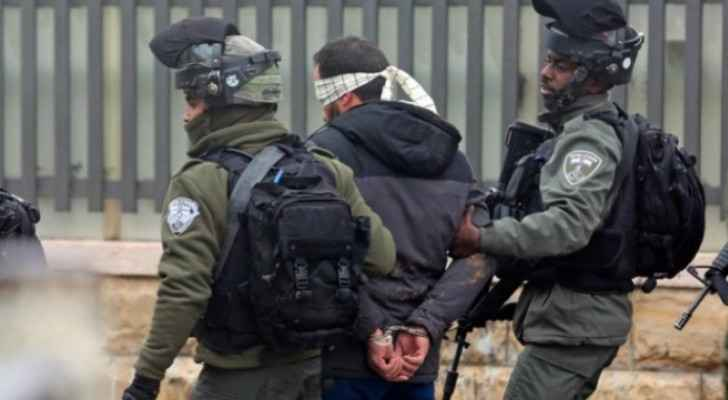 The latest in IOF violence across West Bank