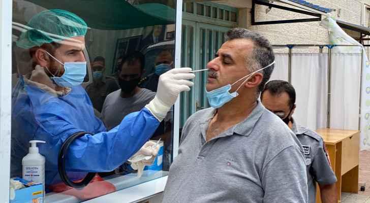 Palestine records 99 new coronavirus cases, one death