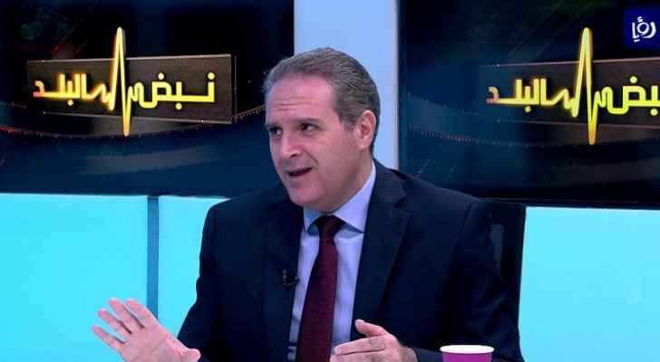 Vaccine mechanism in Jordan to change after Eid Al-Adha: Hawari
