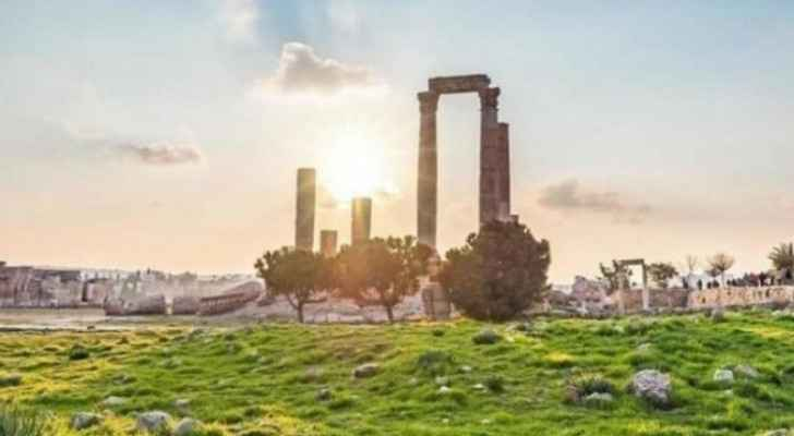 Rise in temperatures expected Monday: Arabia Weather