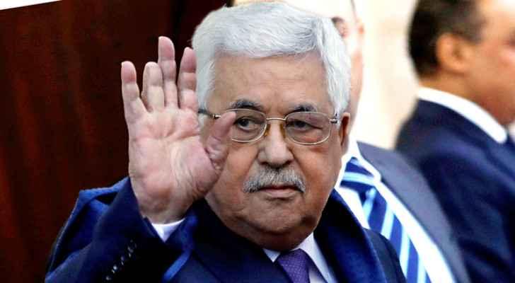Gantz, Abbas discuss 'trust'