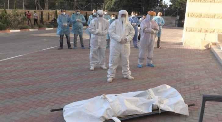 Palestine confirms three deaths, 59 new coronavirus cases