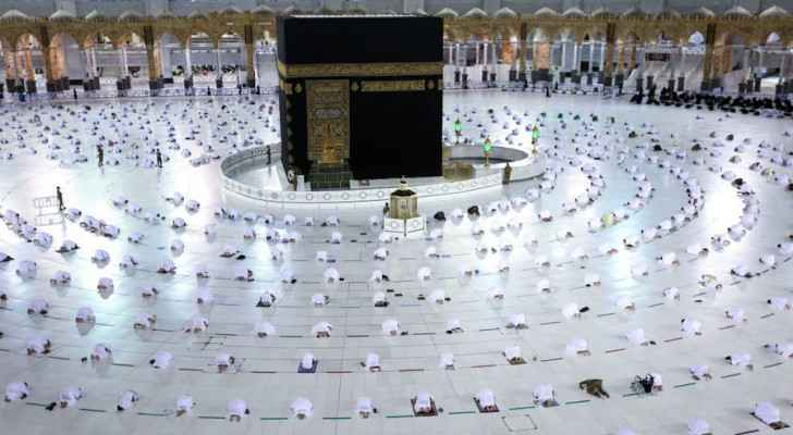 Several COVID-19 violators fined $2,666 each for attempting to perform Hajj without permits