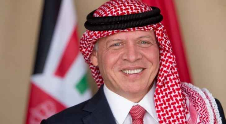 His Majesty returns to Kingdom after concluding visit to US
