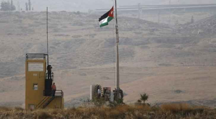 Infiltrators into Palestine are not Jordanian: Foreign Ministry