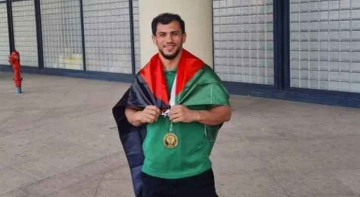 Algerian judoka suspended after refusing to compete against Israeli Occupation opponent: Olympics