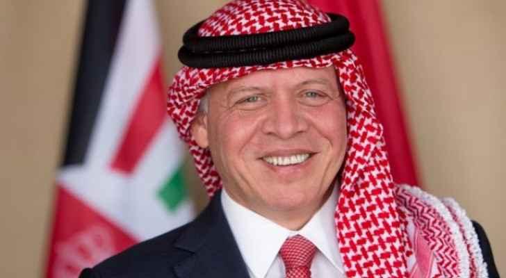 King checks on health of Kuwait Emir