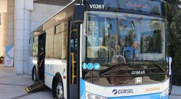 BRT begins first phase of operations after decade of construction