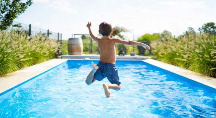 Government: Administrative arrest for anyone who rents out  a private farm with a swimming pool