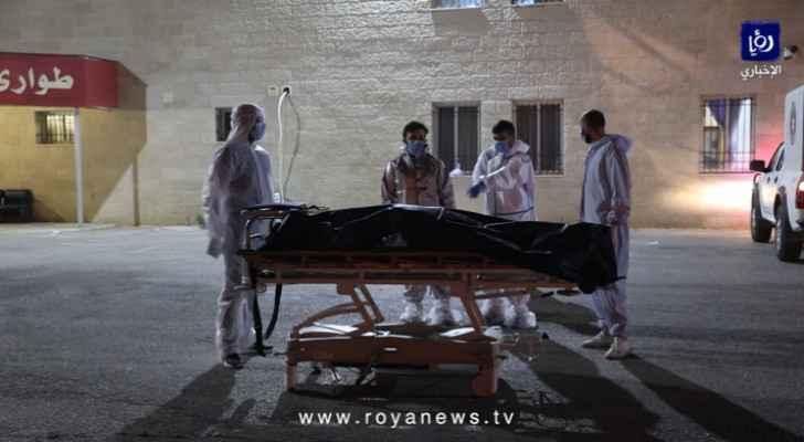 Palestine records 139 coronavirus infections, one death