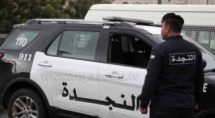 Man in critical condition after being shot in head in Amman