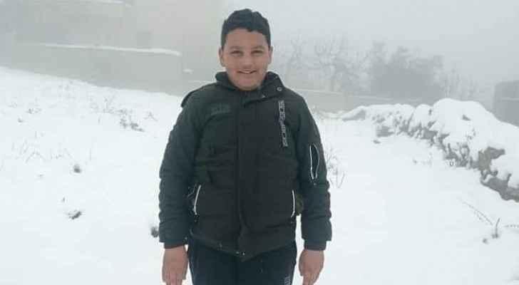 12-year-old boy shot dead by IOF in Hebron