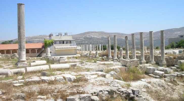 Extremist settlers storm Sebastia