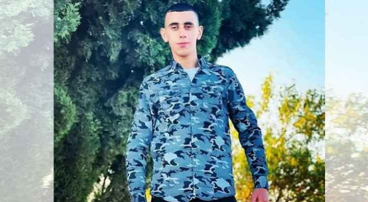 Palestinian youth shot dead by IOF in Hebron