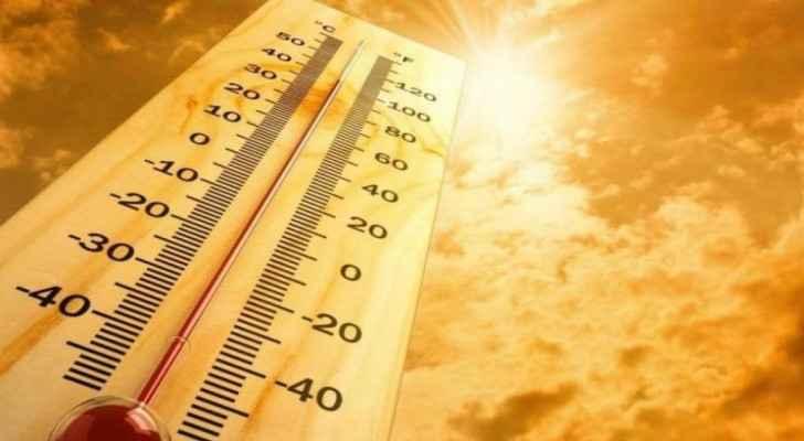 Major heat wave expected across Levant