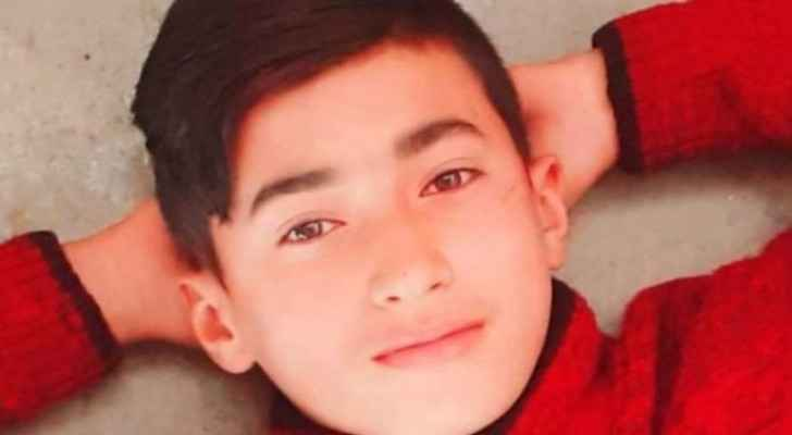 16-year-old Palestinian killed in family dispute in Tubas