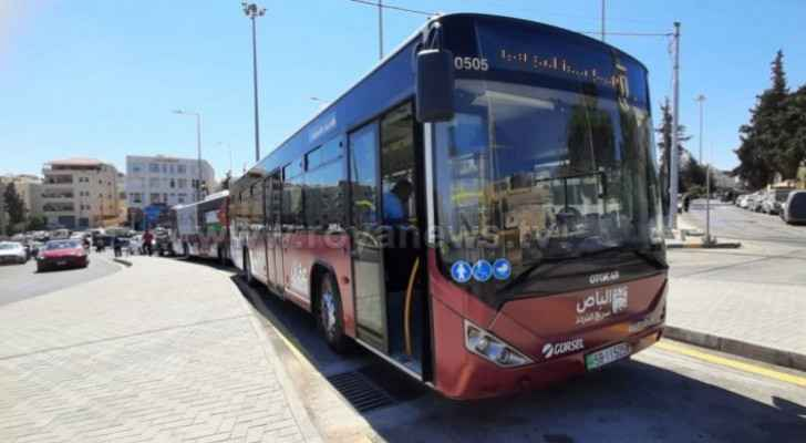 For second time, BRT runs over pedestrian