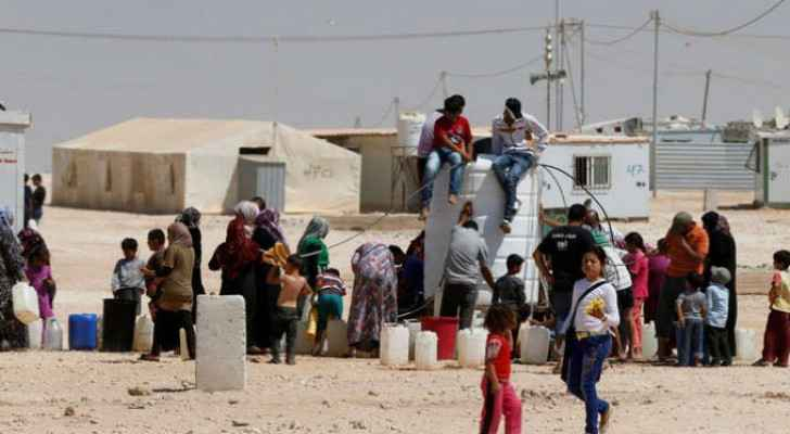 Canada provides $3.2 million as emergency aid to Syrian refugees in Jordan