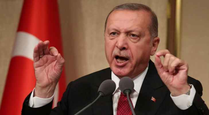 Erdogan: Turkey cannot bear additional immigration from Afghanistan