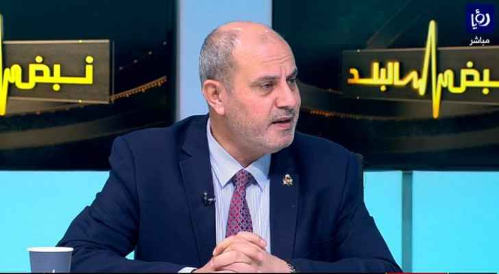 'Our goal is to employ 100,000 Jordanians in 2022': Labor Minister