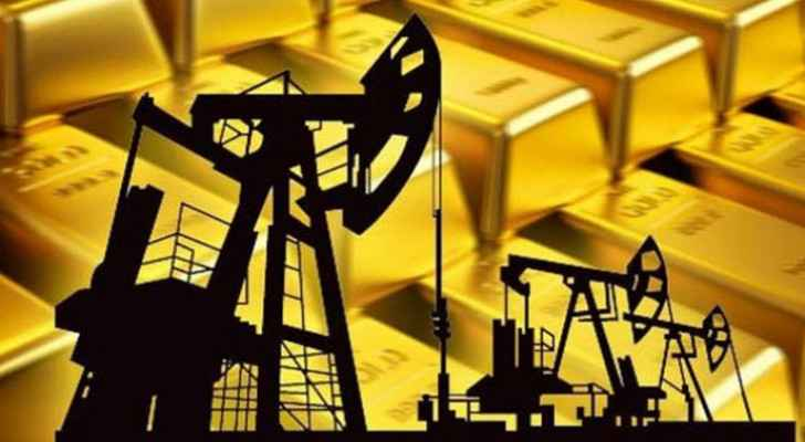 Oil prices drop globally, gold rises