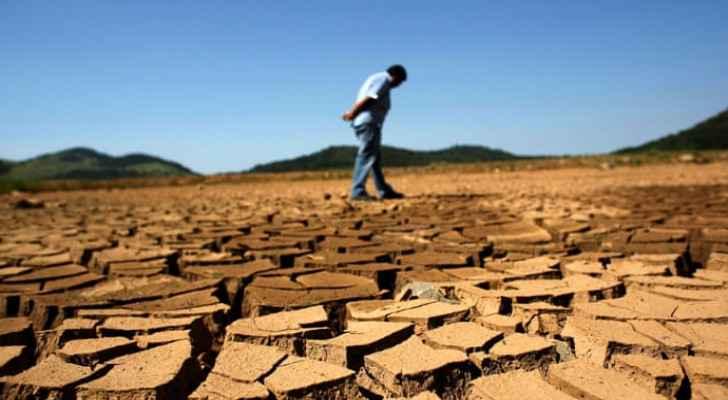 Brazil facing historic drought, stifling energy crisis