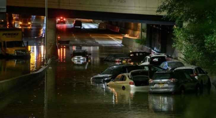Jordan extends condolences to US over flood victims