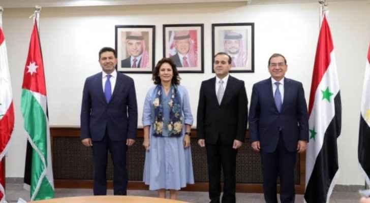 Zawati reaffirms Jordan's stance to help Lebanon