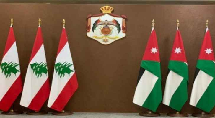 Jordan welcomes formation of Lebanese government