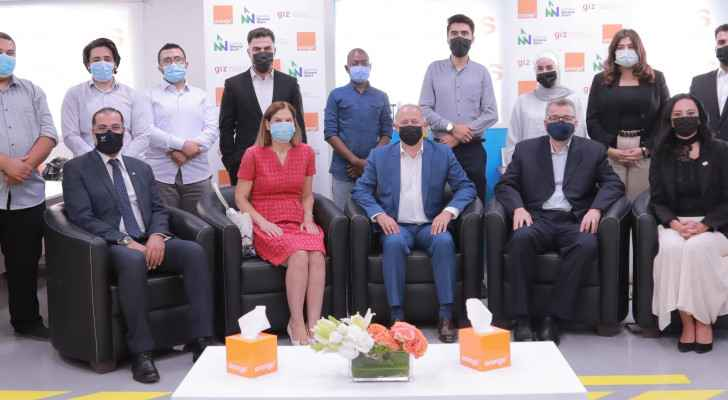 Orange FabLab graduates its first cohort of students