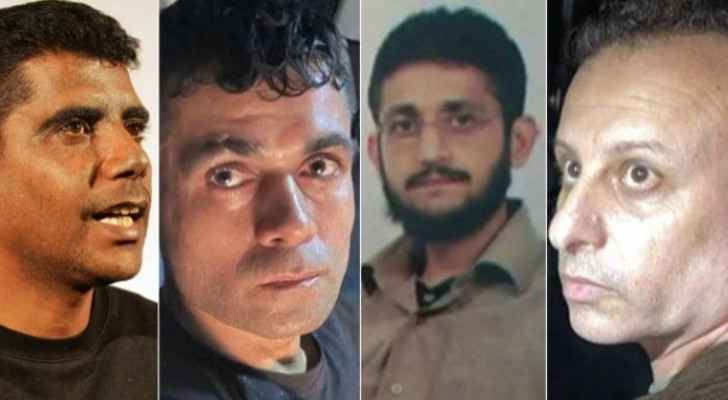Israeli Occupation court prevents four Gilboa prisoners from meeting their lawyers