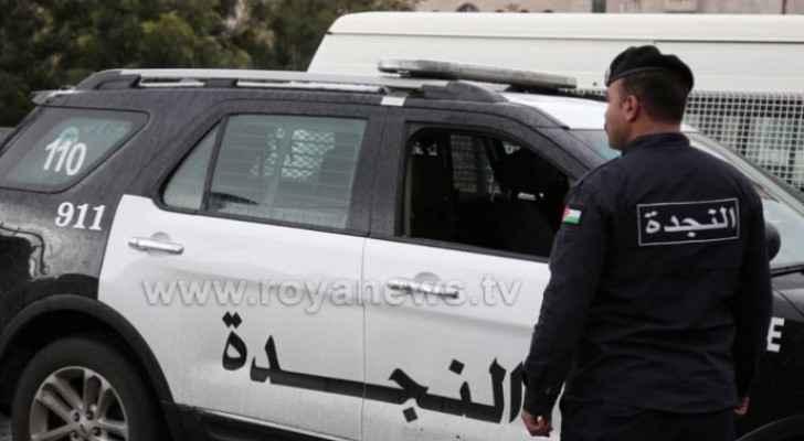 Woman stabs husband in back in Irbid