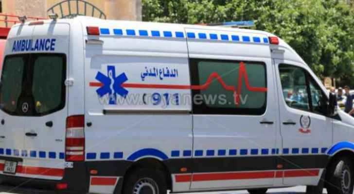 Man in forties found dead inside his house in Rusaifa: security source