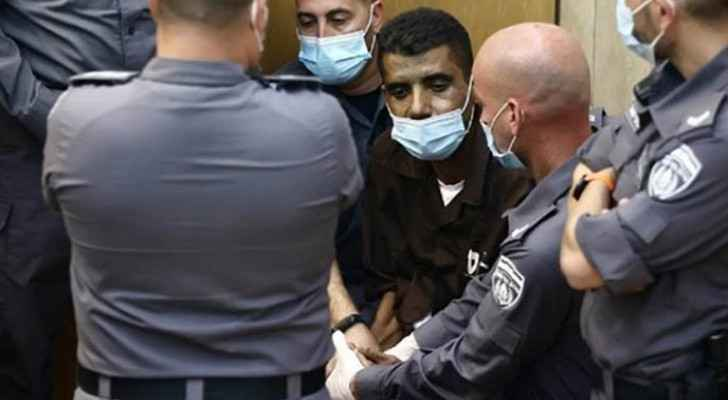 Brother of an escapee from Gilboa prison speaks to Roya