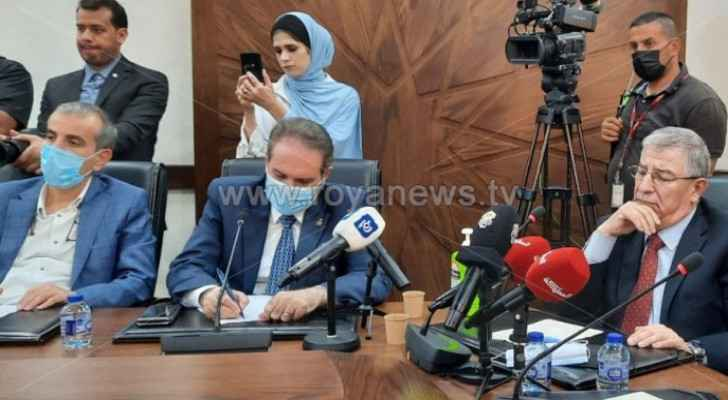MP to Health Minister: 'If you cannot handle the issues of the ministry, submit your resignation'