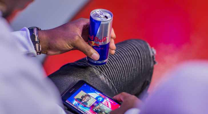 Red Bull launches new season of PUBG M.E.O in Jordan