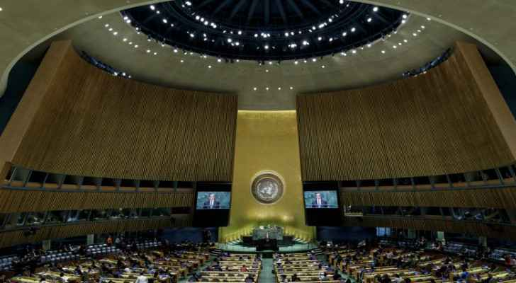 New York imposes mandatory vaccination on delegates to the UN General Assembly, angering Russia