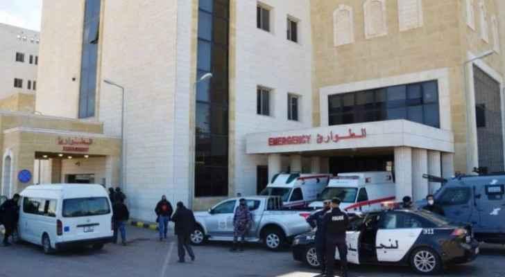 Amman Magistrates Court hears testimony of last prosecution witness in Salt Hospital case