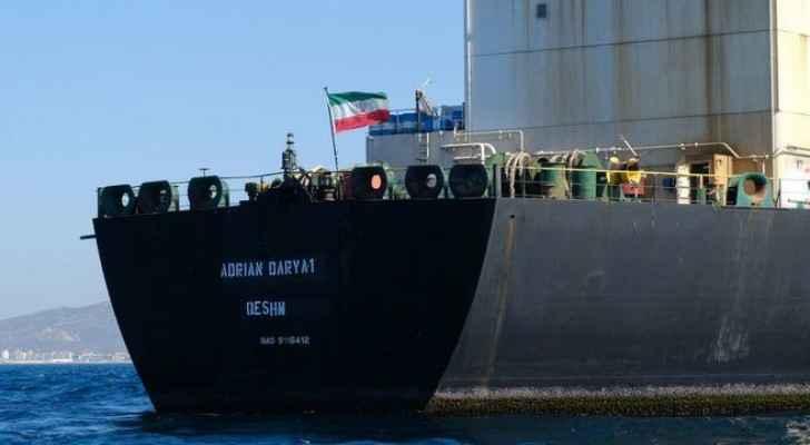 Iranian fuel arrives to Lebanon
