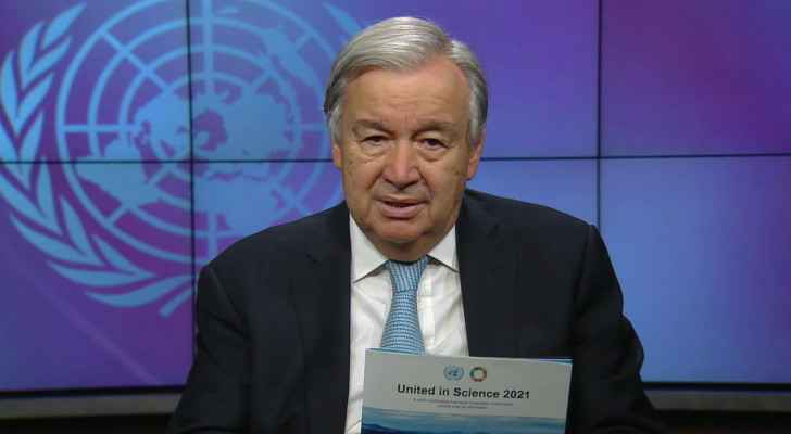 1.5 °C warming limit is 'impossible' without major action: UN
