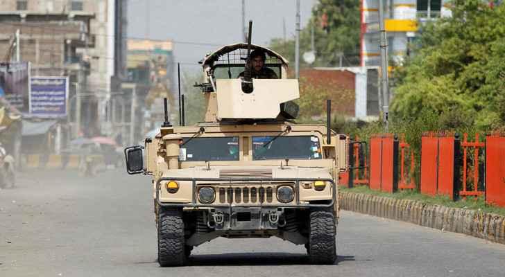 Three killed, at least 21 injured after blasts hit Jalalabad, Afghanistan