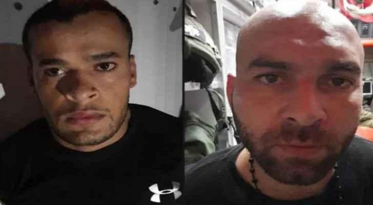 VIDEO: Last two Gilboa escapees arrested in Jenin