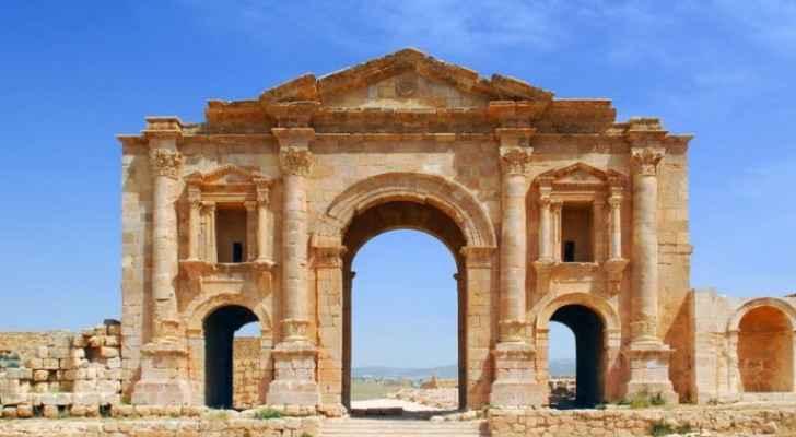 Temperatures rise across Jordan Tuesday