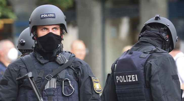 Employee killed over face mask dispute in Germany