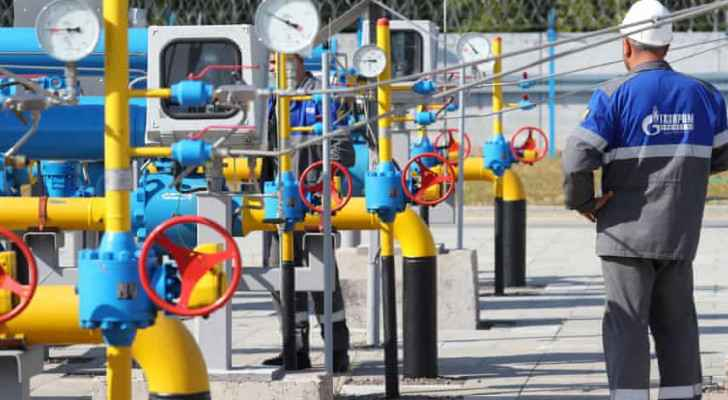 EU ministers meet on Europe's 'critical' energy crisis