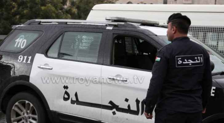 Five arrested for promoting narcotics in Aqaba