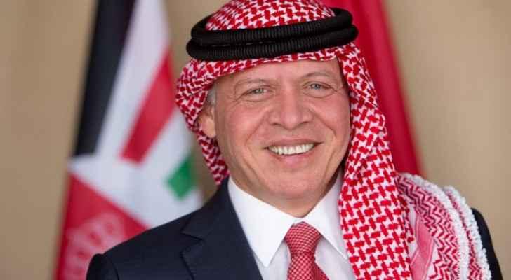 King Abdullah II congratulates Trudeau on election win