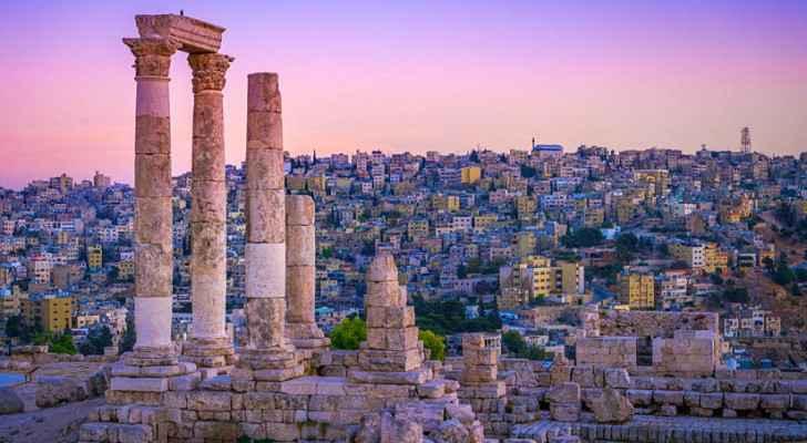 Temperatures rise across Jordan